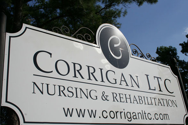 Corrigan LTC Nursing & Rehabilitation